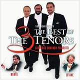 Сборник. The Best Of The 3 Tenors