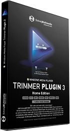 SolveigMM WMP Trimmer Plugin 3. Business Edition  (Цифровая версия)