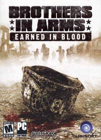 Brothers in Arms: Earned in Blood (Цифровая версия)