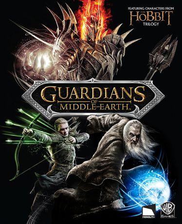 Guardians of Middle-earth (Цифровая версия)