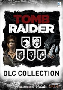 Tomb Raider DLC Collection [MAC] (Цифровая версия)