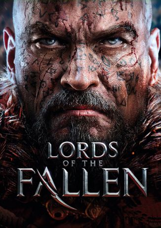 Lords of The Fallen (Цифровая версия)
