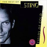 Sting. Fields Of Gold. The Best Of 1984–1994