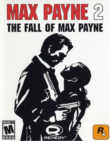 Max Payne 2. The Fall of Max Payne (Цифровая версия)