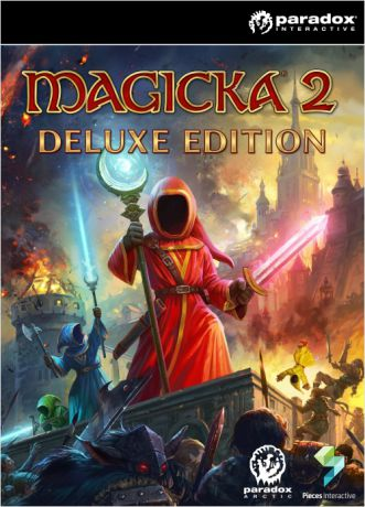Magicka 2. Deluxe Edition (Цифровая версия)