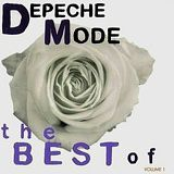 Depeche Mode. The Best Of. Vol. 1