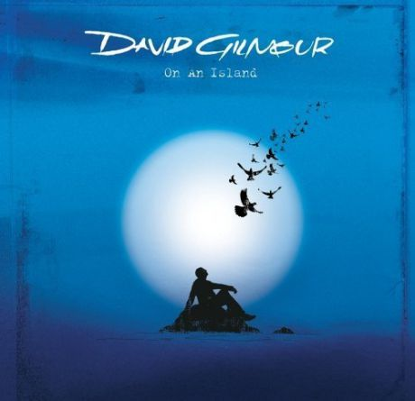 David Gilmour. On An Island. Limited Edition (LP)