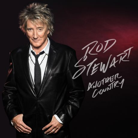 Rod Stewart. Another Country