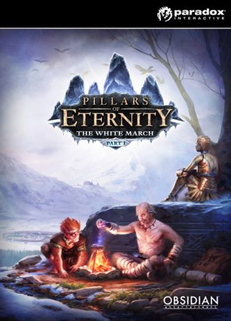 Pillars of Eternity. The White March. Part I. Дополнение (Цифровая версия)