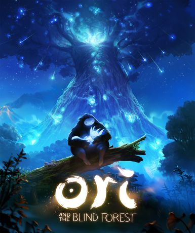 Ori and the Blind Forest: Definitive Edition (Цифровая версия)