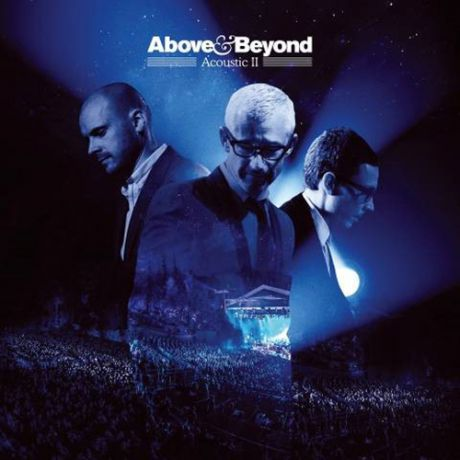 Above & Beyond. Acoustic 2