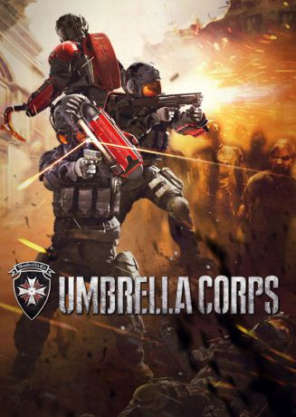Umbrella Corps. Deluxe Edition (Цифровая версия)