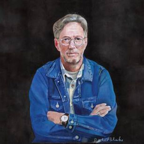 Eric Clapton. I Still Do  (2 LP)