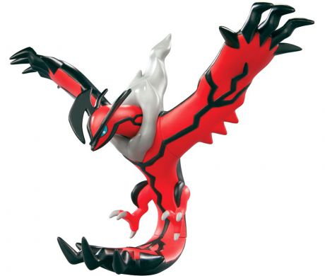 Фигурка Pokemon XY. Yveltal (18 см)