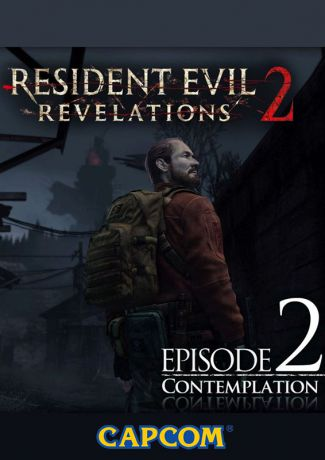 Resident Evil. Revelations 2. Episode Two: Contemplation (Цифровая версия)