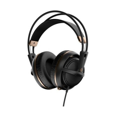 SteelSeries Steelseries Siberia 200