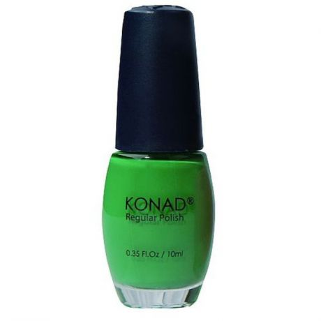 Konad Solid Pop Green