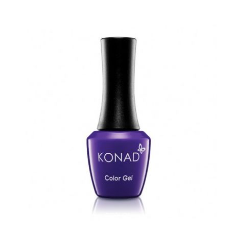 Konad Gel Nail Royal Purple - Фиолетовый