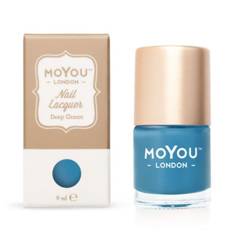 MoYou London Deep Ocean