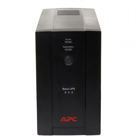 APC by Schneider Electric Back-UPS 950ВА (BX950UI)
