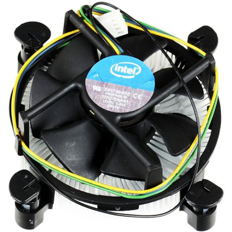 Cooler for Intel (Socket-1156/1155/1150) Intel Original Al
