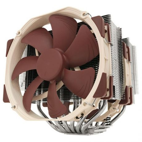 Cooler Noctua NH-D15 (Soc 2011, 1156/1155/1150/1151, AM2, AM2+, AM3, AM3 +, FM1, FM2, FM2 +)