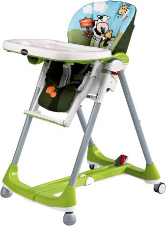 Peg-Perego Prima Pappa Diner Happy Farm