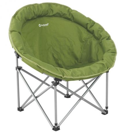 Outwell Comfort Chair XL (470053) - складное кресло (Piquant Green)