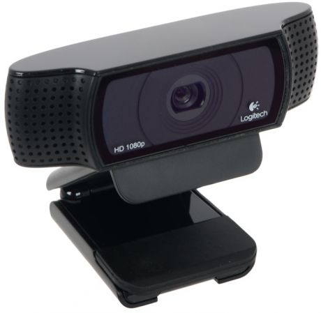 HD Pro Webcam