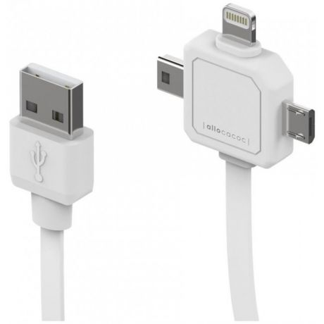 Power USB-cable