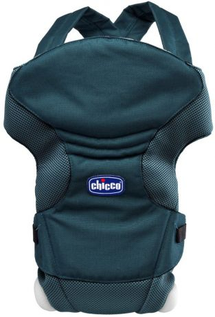 Chicco Go New (79401090000) - сумка-кенгуру (Denim)