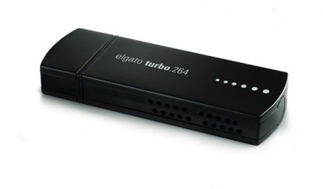 Elgato Turbo.264 - видеоконвертер