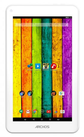 "Планшет Archos 70 Neon Plus 7"" 8GB (White)"
