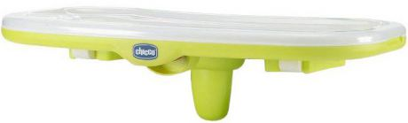 Chicco (05CO1348s) - столик для стульчика Chicco Polly New (Light Green)