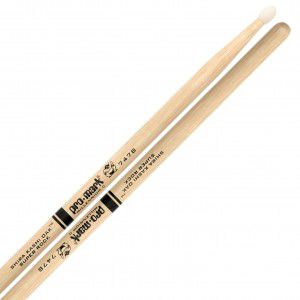 Pro Mark Promark Pw747bn Shira Kashi Oak 747b Super Rock Nylon Tip