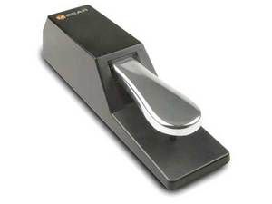 M-audio M-audio Sp-2 Sustain Pedal