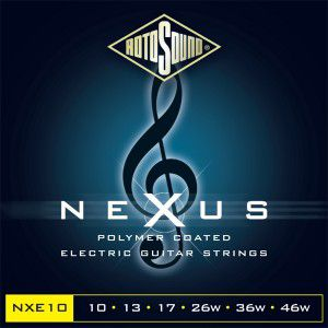 Rotosound Nxe10 Strings Coated Type