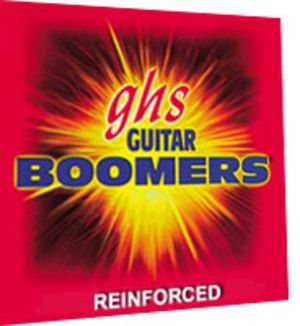 Ghs Strings T-gbxl Tremolo End Boomers™