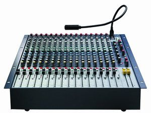 Soundcraft Soundcraft Gb2r-16