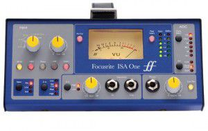 Focusrite Isa One Analogue