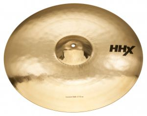 Sabian 21`` Hhx Groove Ride Brilliant