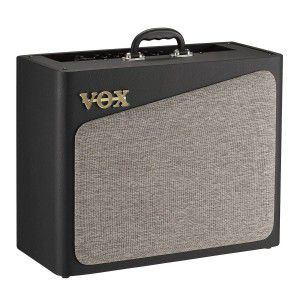 Vox Av60 Analog Valve Amplifier