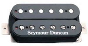 Seymour Duncan Sh-6n 7-string Duncan Distortion Neck Black