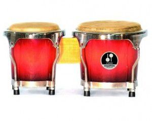 Sonor Sonor Champion Mini Bongo Cmb 45 Shg