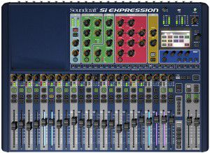 Soundcraft Soundcraft Si Expression 2