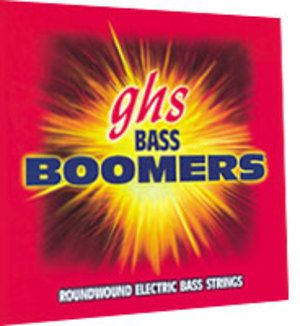 Ghs Strings H3045 Boomers