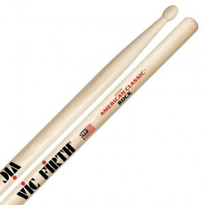 Vic Firth Rock