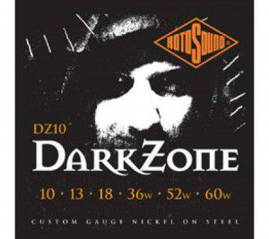 Rotosound Dark Zone Limited Edition