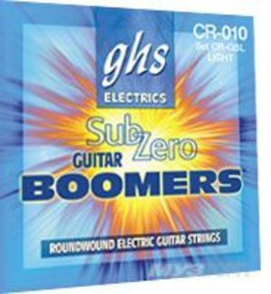 Ghs Strings Cr-gbxl Sub-zero