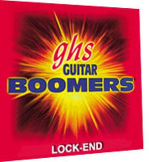 Ghs Strings Le-gbl Lock End Boomers™